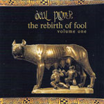 The Rebirth of Fool Vol 1