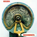 Merzbow : Maschinenstil